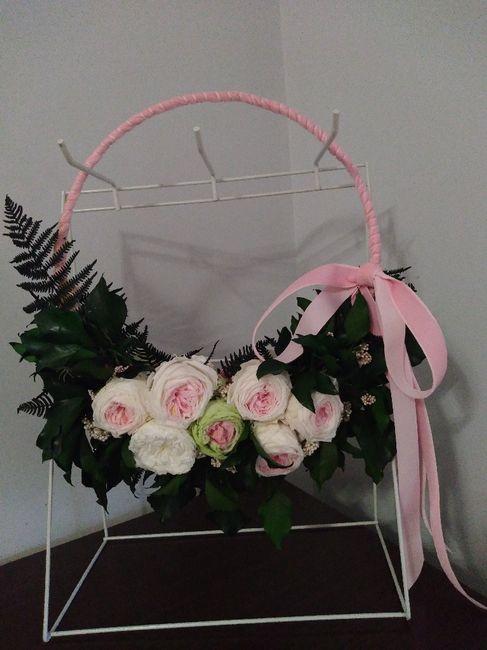 Flores preservadas 1