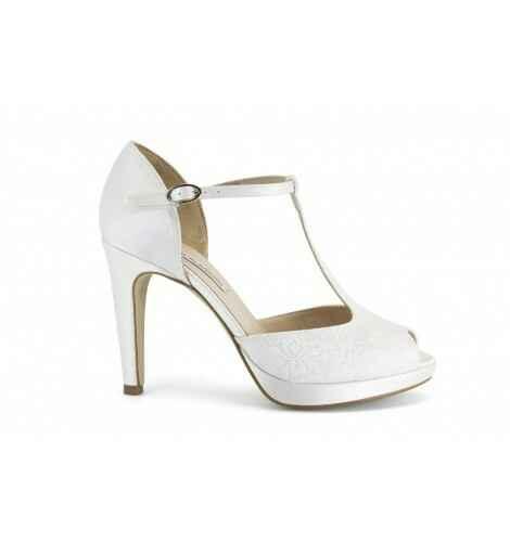 Zapatos angel alarcon??  comodidad?? - 1
