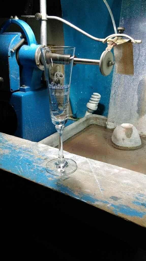 Mis copas artesanales!! - 2