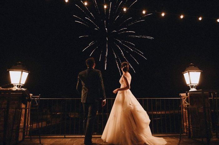 ¿Con cuántos ❤️ valoras el día de tu boda? 20