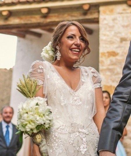 Vestido novia jenny packham