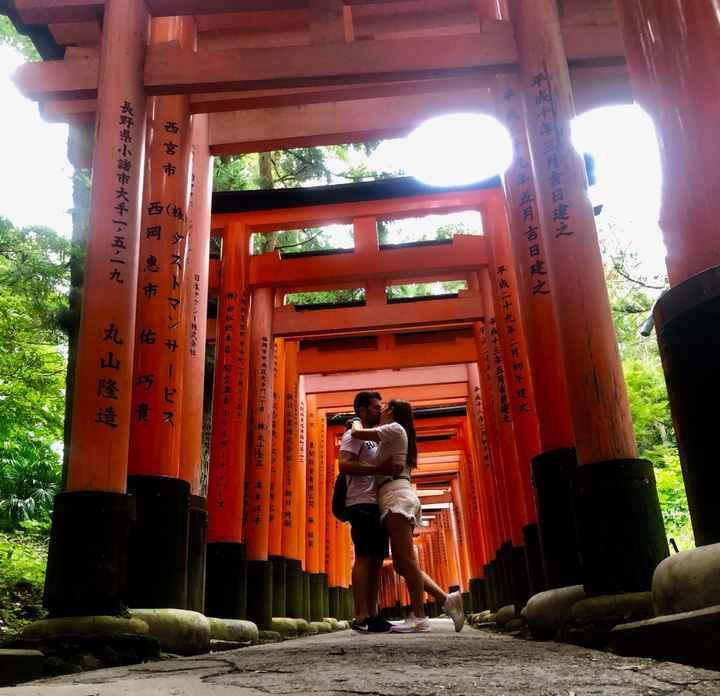 Fushimi Inara