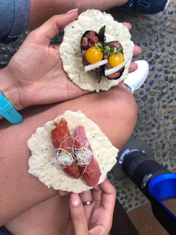 Nuestra luna de miel: Japón y Bora Bora (+ Dubai express)! - 1