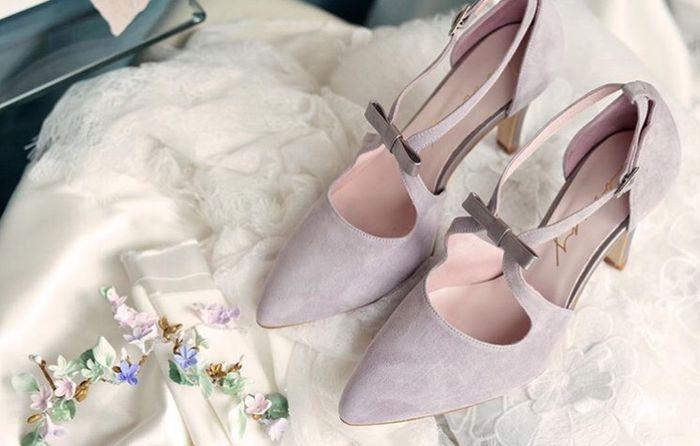 Zapatos! 2