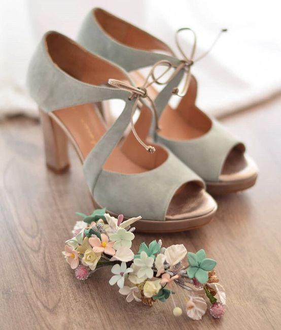 Zapatos! 3