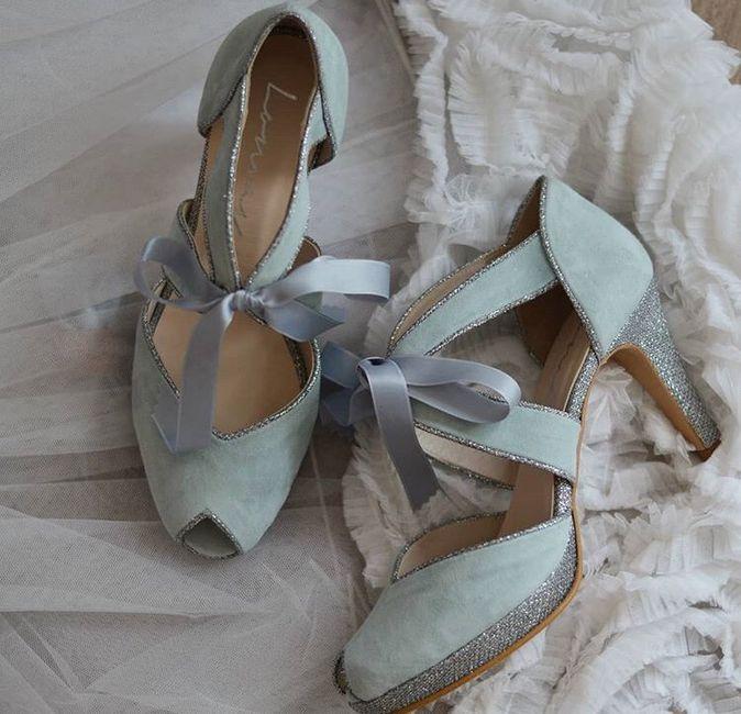 Zapatos! 4