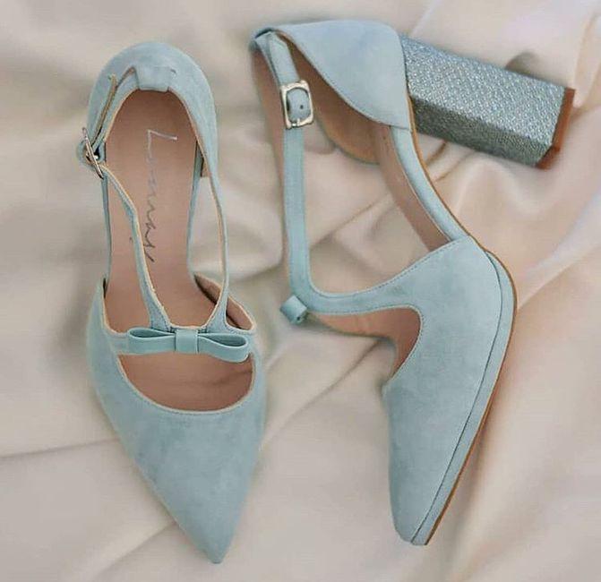 Zapatos! 5
