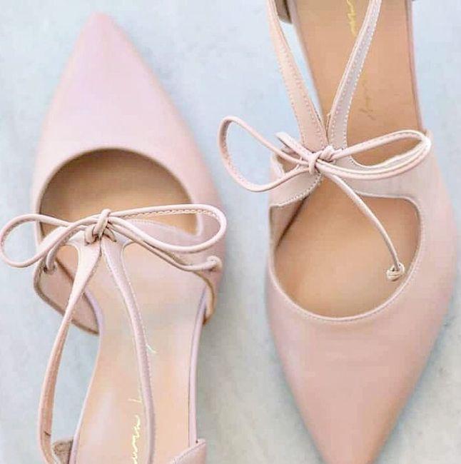 Zapatos! 6