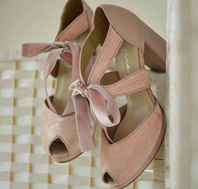 Zapatos! 7