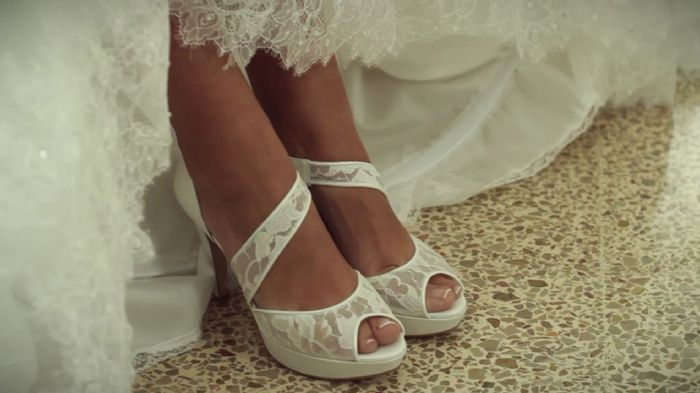 Zapatos novia - 1