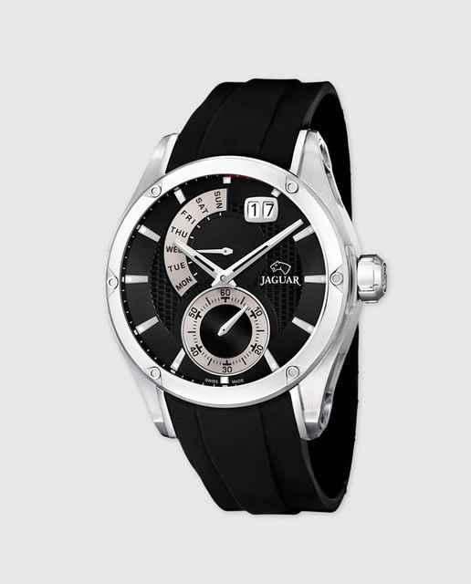 reloj Novio. - 1