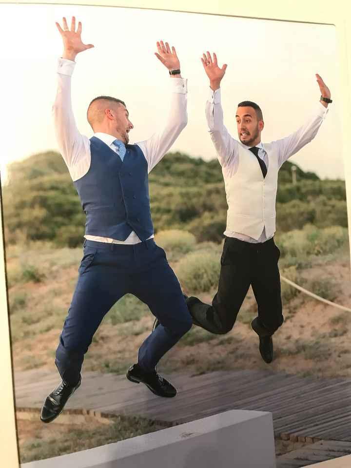 Ya casados !! - 4