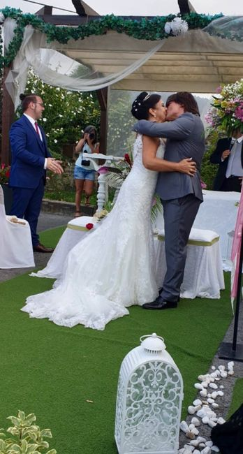 Ya estamos casados 4