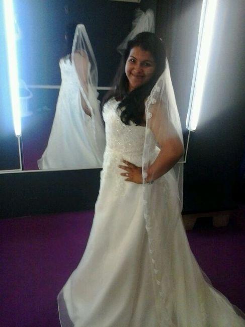 clara novias - las rozas - madrid - foro bodas