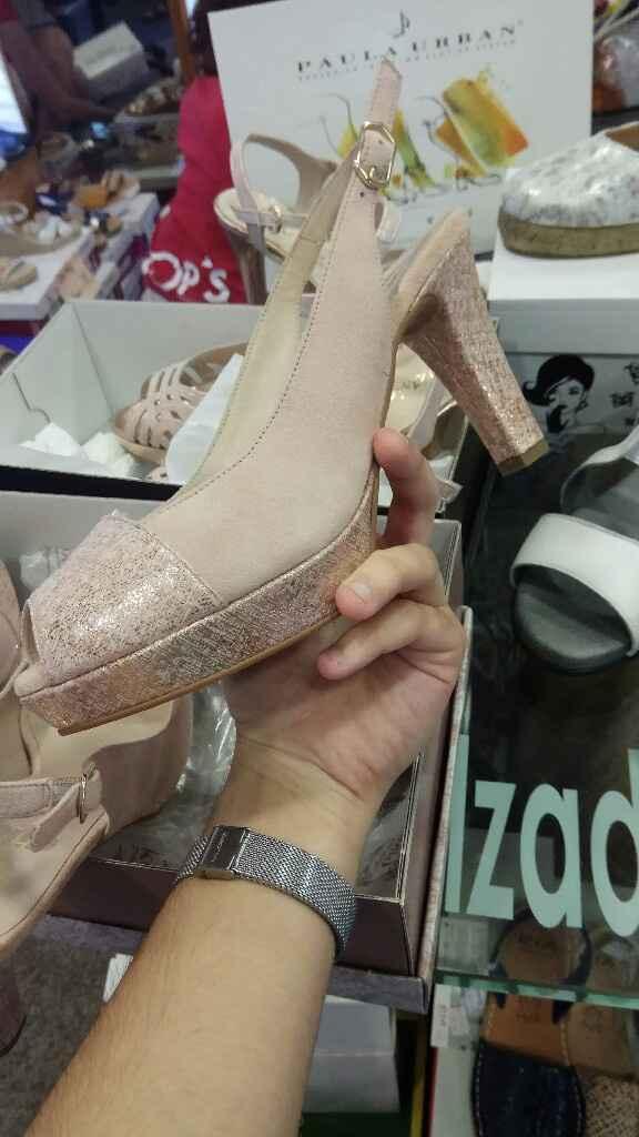 Zapatos encontrados!!! - 1