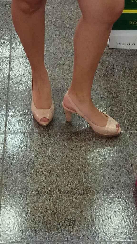 Zapatos encontrados!!! - 2