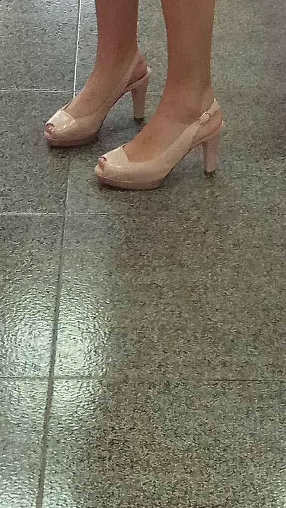 Zapatos encontrados!!! - 3