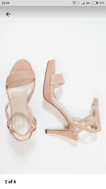 zapatos marca pier one, en zalando. - antes de la boda - foro bodas