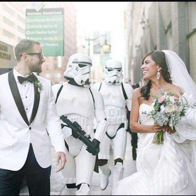 Los llevarías a tu boda? 2