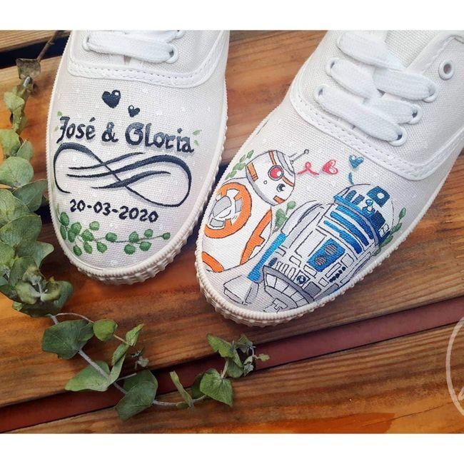 Muéstranos tus zapatos 👠 25