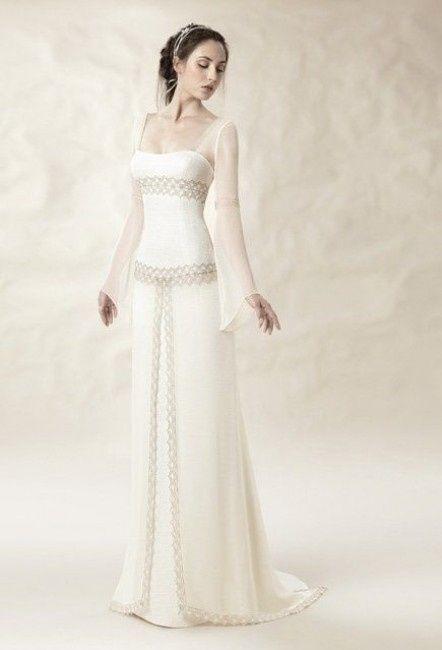 donde comprar vestidos de whiteday de jose maria peiro - madrid
