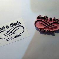 Mi sello de boda - 2