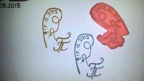 Mi sello personalizado - 3