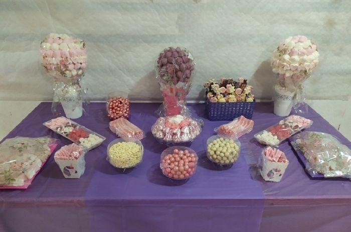 Candy bar 6