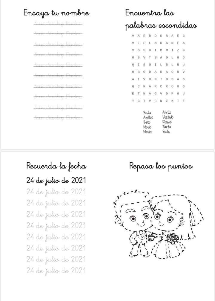 Cuadernos testigos - 3