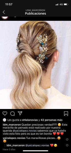 Fotos de peinados 18