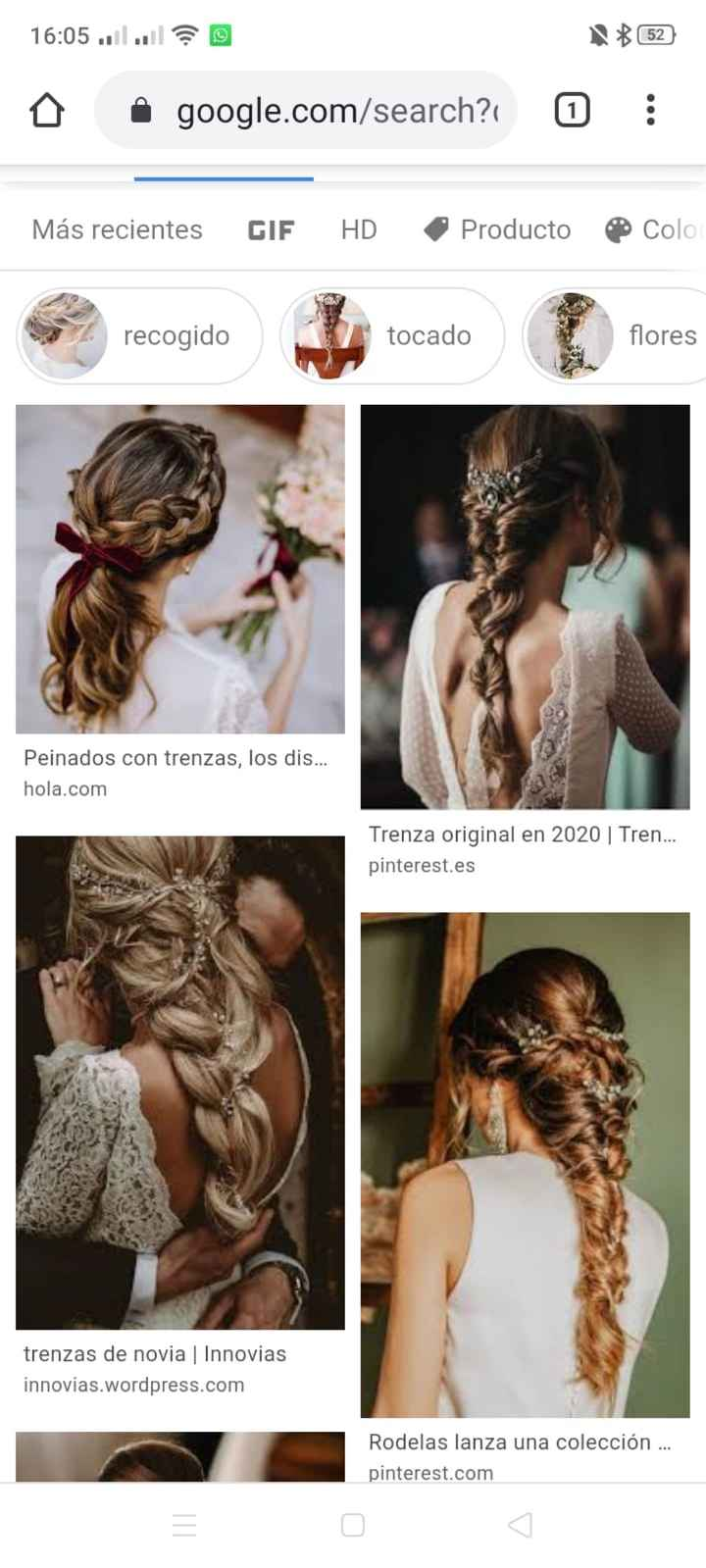 Fotos de peinados - 4