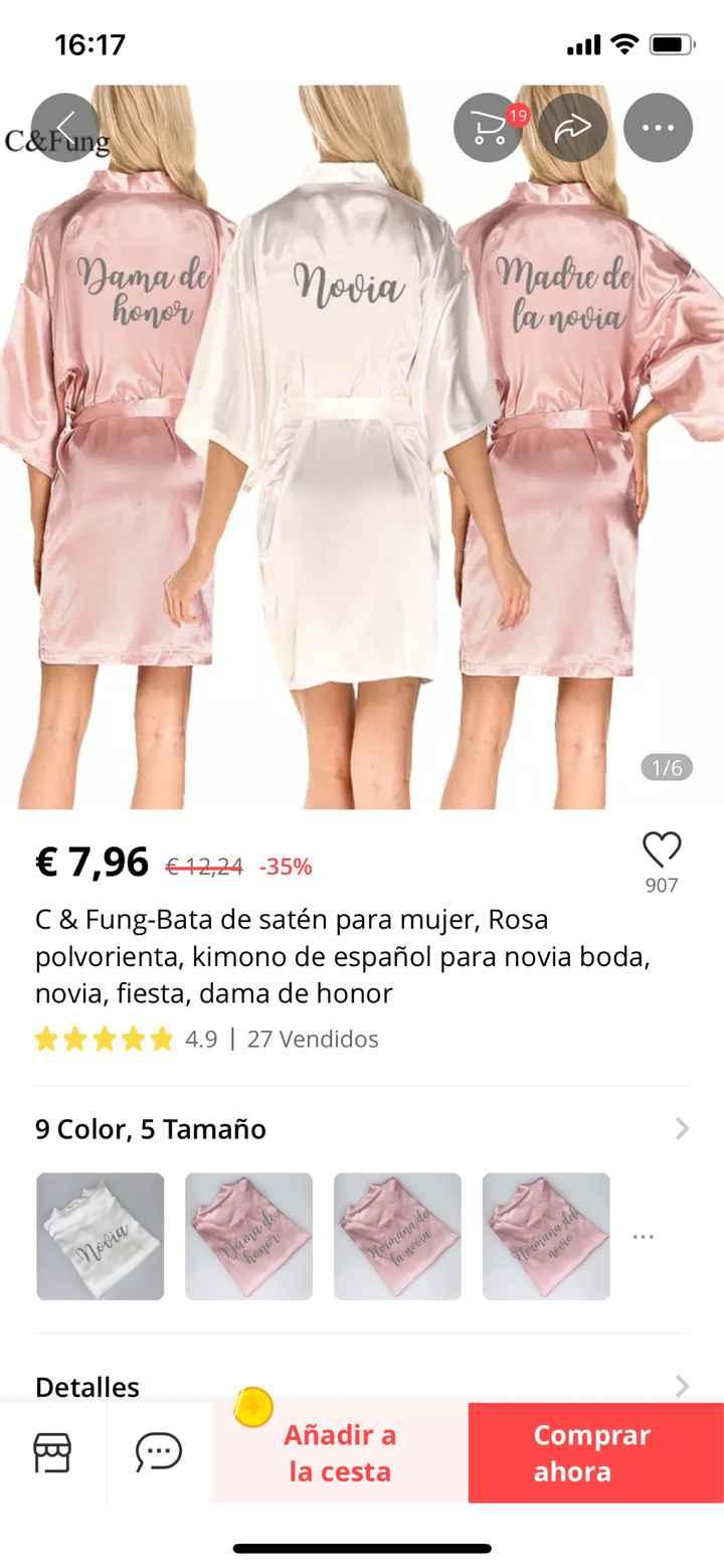 Look Momento Peluquería y Maquillaje - 1
