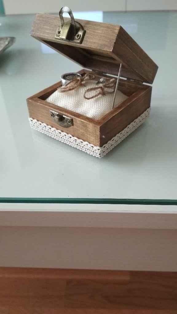 Caja de alianzas - 1