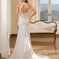 Acosncejar para vestido de novia - 1