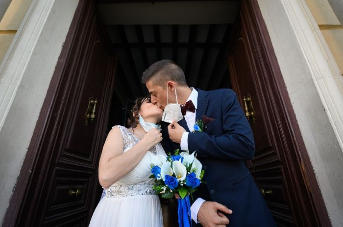 Al fin casados 1