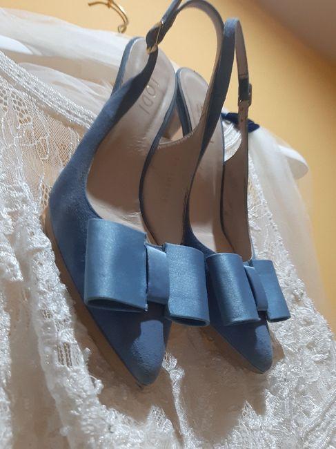 Ayuda elegir zapatos!! 1