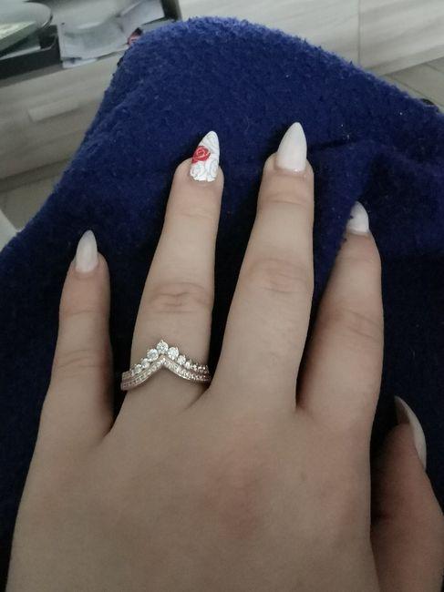 ¡Comparte una foto de tu anillo de pedida! 💍 18