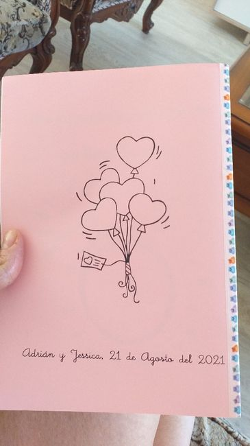 Cuaderno de actividades para niños 2