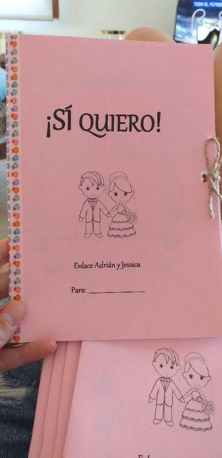 Cuaderno de actividades para niños 6