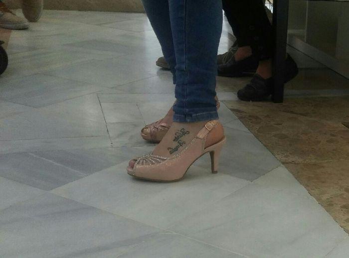 Alianzas y zapatos! - 3