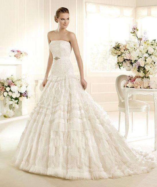Relacion de vestido con accesorios - Moda nupcial - Foro Bodas.net 8ab12c0ce3a3