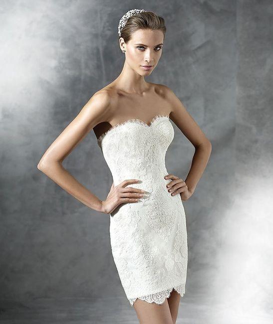 precios pronovias 2015 - moda nupcial - foro bodas