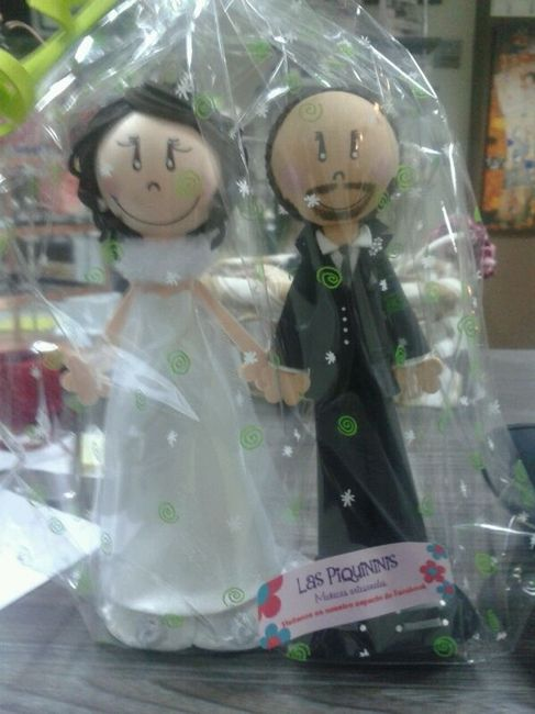 Cr nica de una boda anunciada 20 04 12 gran canaria - Compro vendo regalo la palma ...