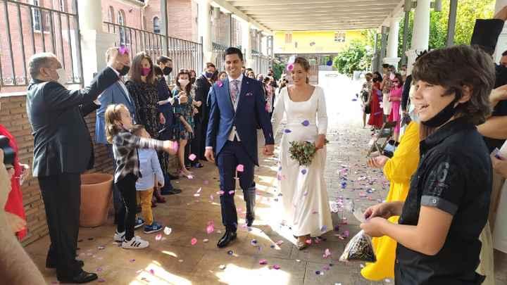 Felizmente casados - 3