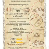 Invitaciones en proceso - 2