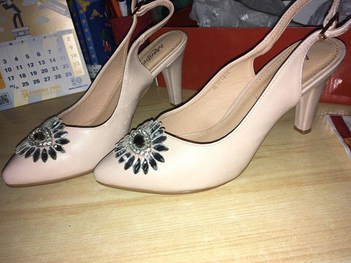 Mis zapatos!! 👠 - 1