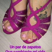 Zapatos poco convencionales - 1