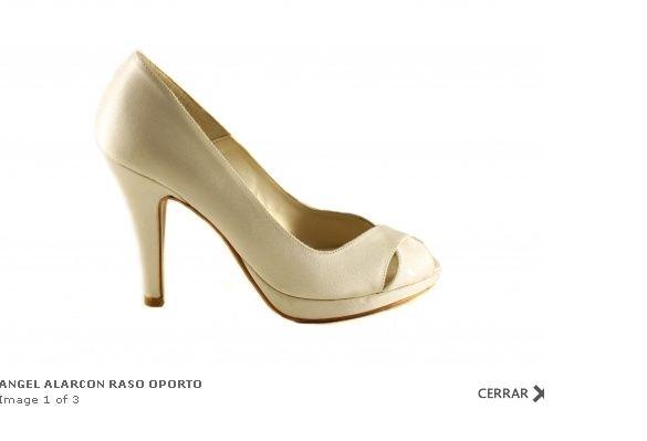 zapatos de novia en valencia-centro - valencia - foro bodas