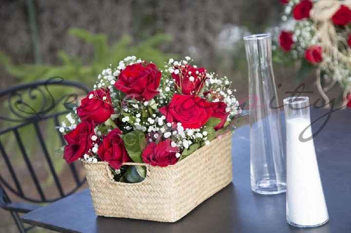 Nuestra decoración floral - 4