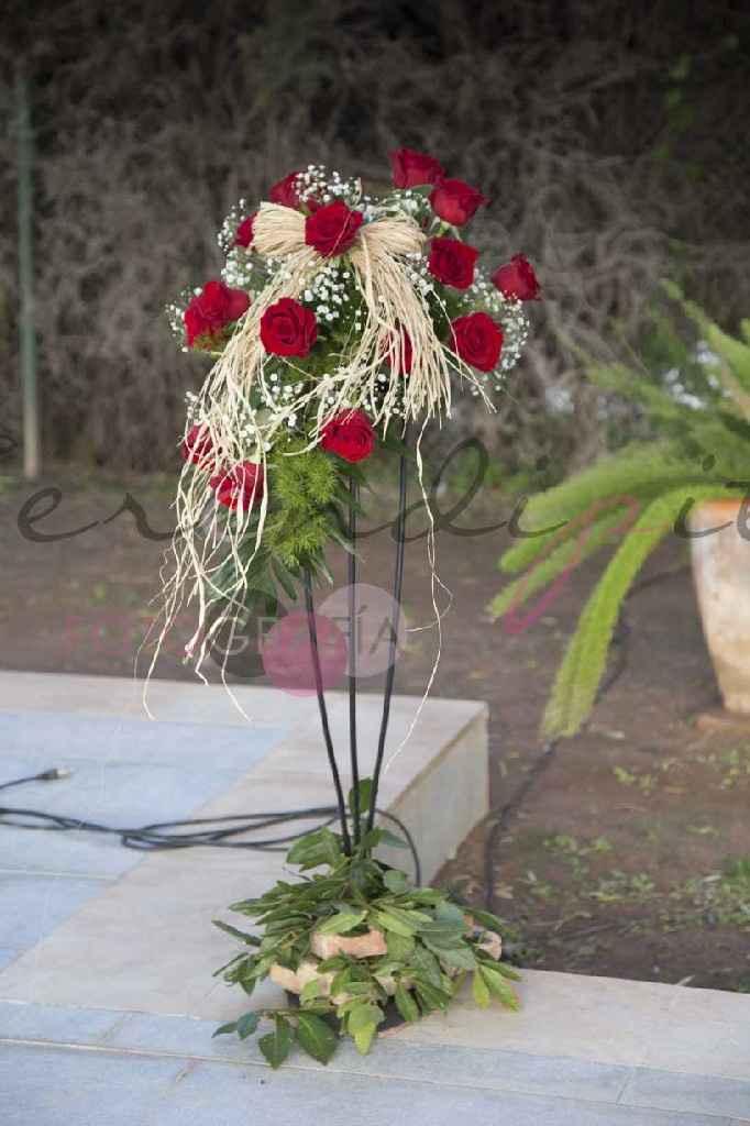Nuestra decoración floral - 5